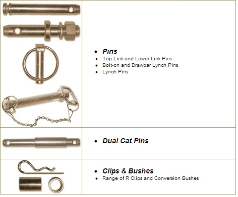 Tractor Linkage Parts Manufacturers Of Linkage Parts In